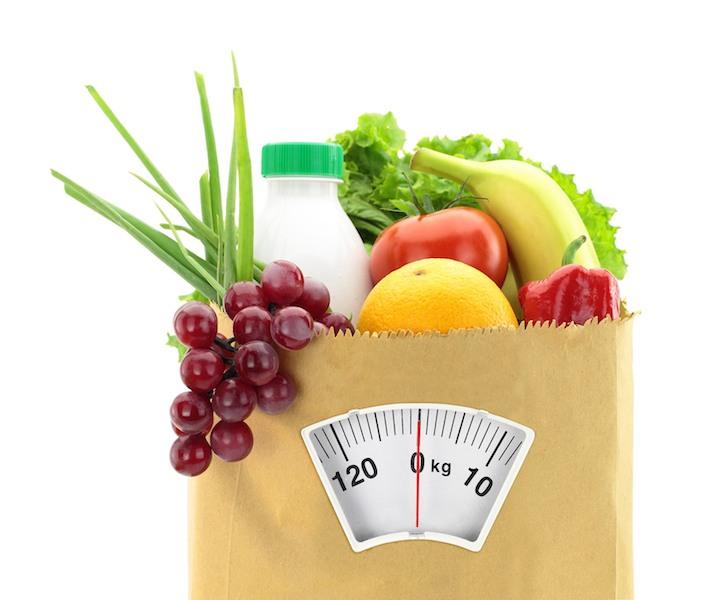 nutrição-alimentação saudável