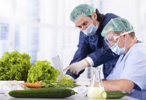 Empresa de consultoria nutricional