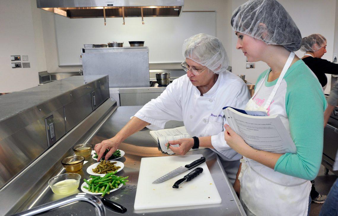 RESPONSÁVEL TÉCNICA NUTRICIONISTA - BOAS PRÁTICAS
