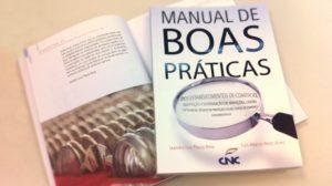 Manual de Boas Praticas e POPS