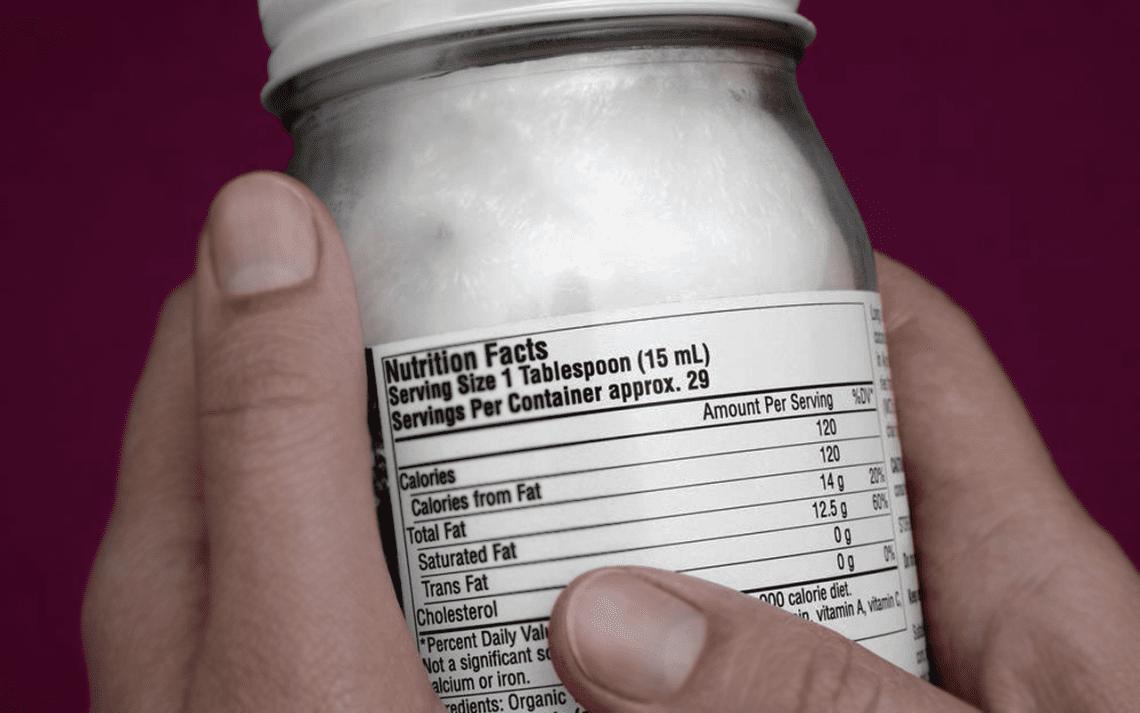 ROTULAGEM NUTRICIONAL - NUTRICIONISTA
