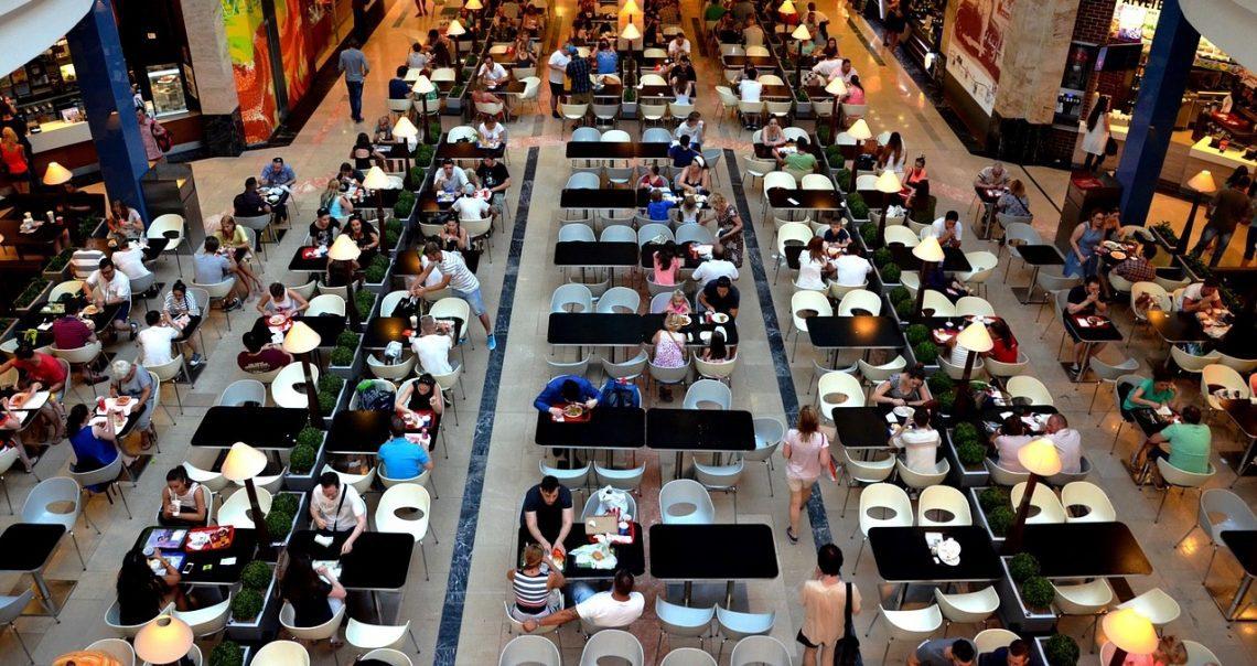 Conheça aqui todos os nossos serviços alem da Auditoria em nutrição em Shopping Center