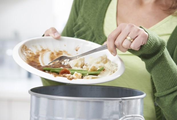 evite desperdício de alimentos em restaurante. como evitar esse facto!