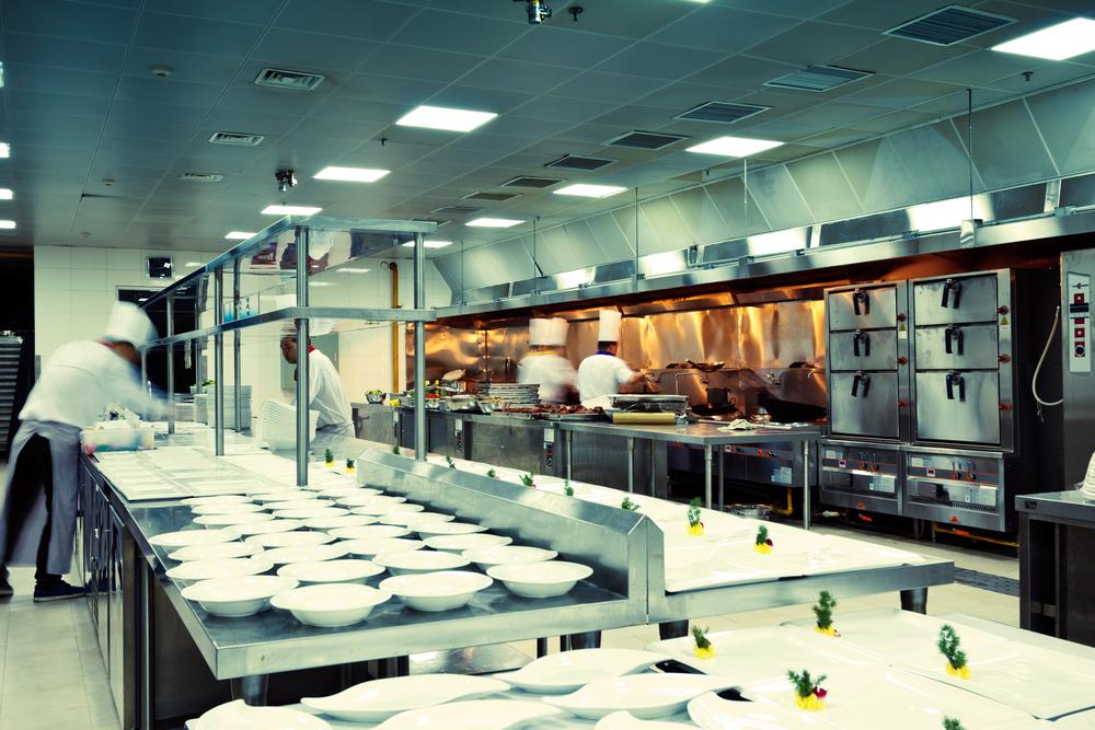 Produtividade na Cozinha Industrial ! Saiba algumas dicas como ser produtivo.