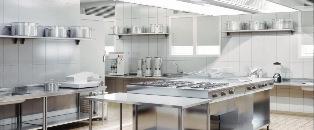 Adequação de layout em cozinhas para a sua empresa