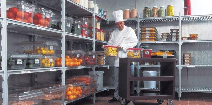 Vários erros que você faz na hora de organizar o seu estoque na sua cozinha