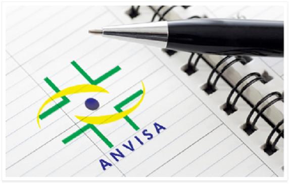 INSTRUÇÃO NORMATIVA – IN N° 28, DE 26 DE JULHO DE 2018 – ANVISA