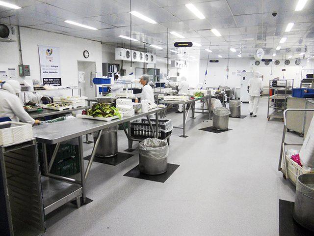 entenda quais normas da ANVISA para cozinha industrial