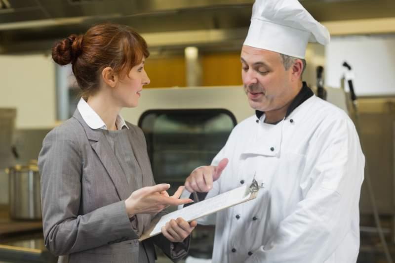 Evite reclamações no seu restaurantes