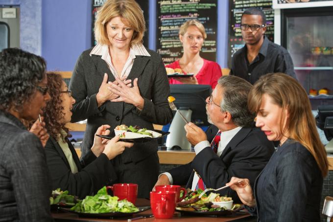 Nesta pagina vamos lhe dar as principais reclamações em restaurante e como evitar essa situação.