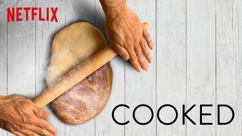 4 documentários sobre alimentação saudável no Netflix
