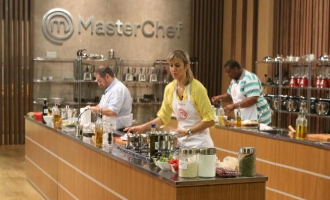 erros de boas práticas de fabricação na cozinha do Masterchef