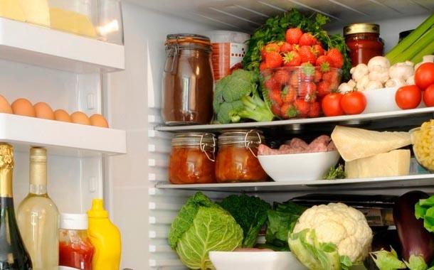 Aprenda como armazenar alimentos cozidos na geladeira