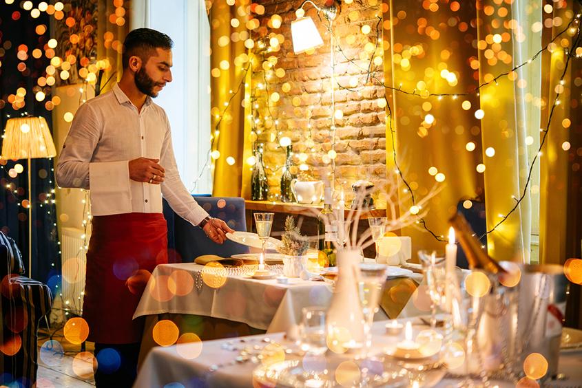 9 dicas de como aumentar o movimento de um restaurante