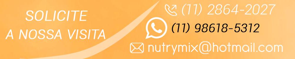 Consultoria nutricional em Sorocaba