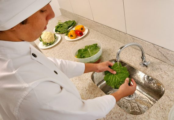 regularizar cozinha industrial