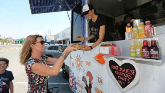 Saiba como funciona os famosos food trucks