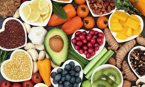 Veganismo e vegetarianismo - Tendências de alimentação na UAN, como aplicar