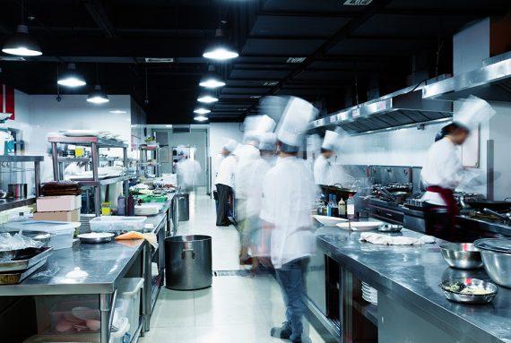 A importância do nutricionista na obra da cozinha industrial