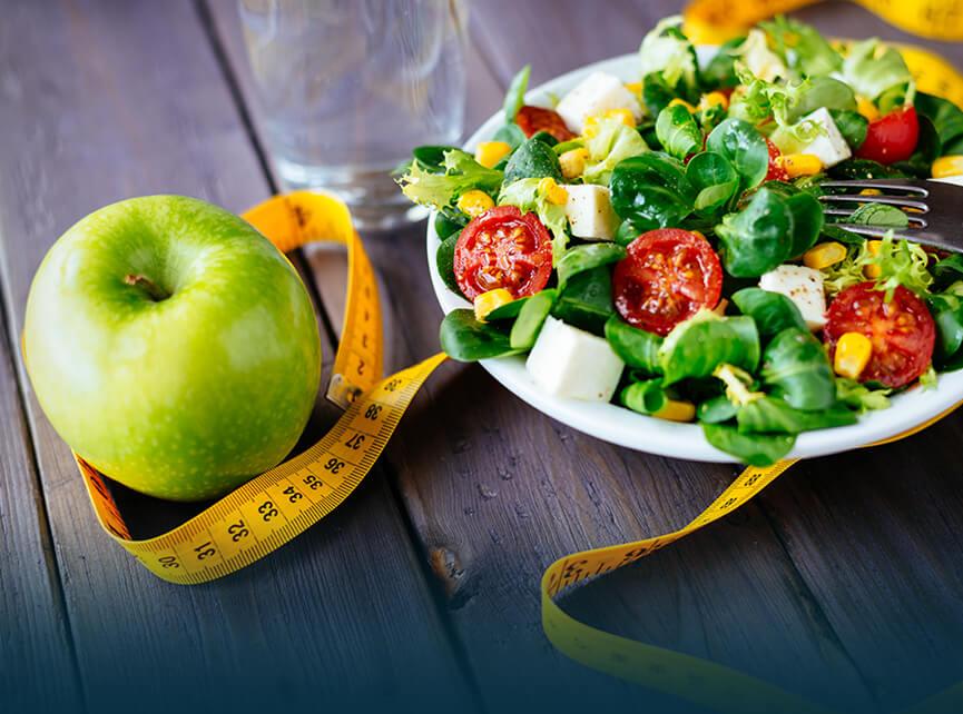consulta e acompanhamento Nutricional - Nutricionista Clínica