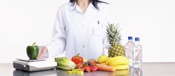 Consulta e Acompanhamento Nutricional