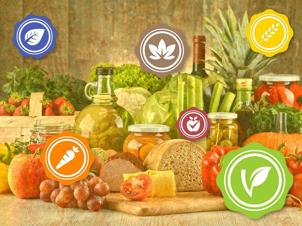 certificação na indústria de alimentos