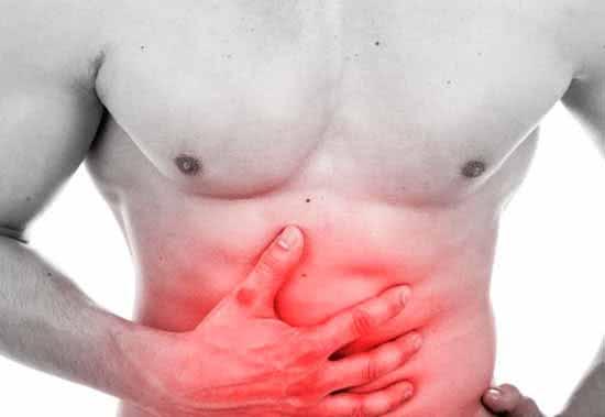 efeitos colaterais dos suplementos alimentares - Acne e inchaço