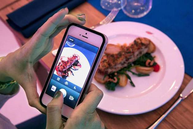 marketing-digulgação-restaurante-istagram