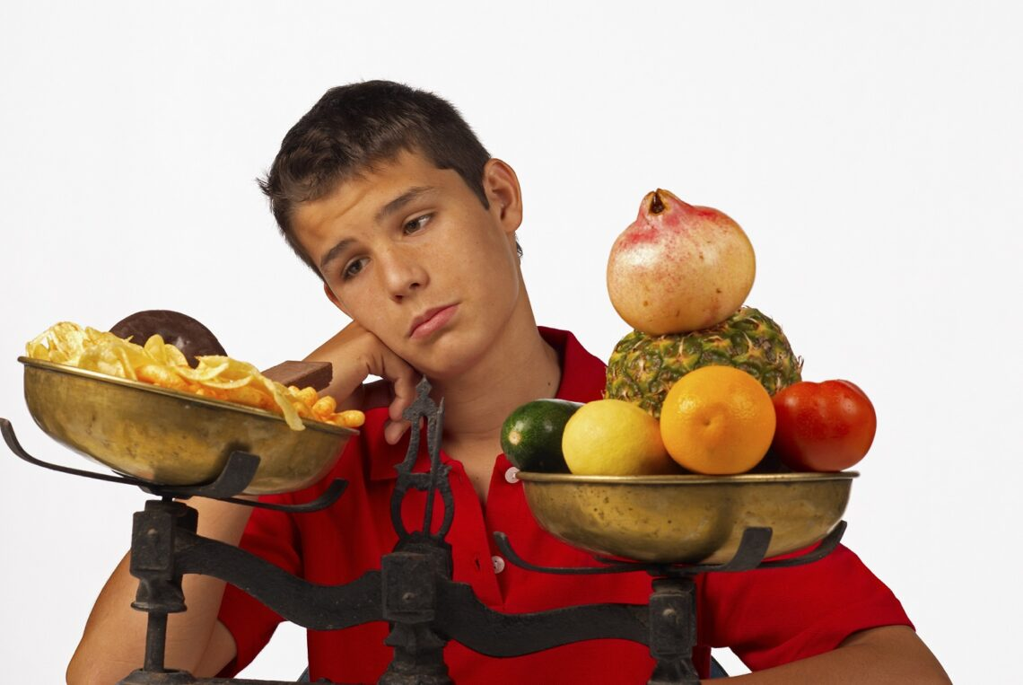 ter maus hábitos alimentares