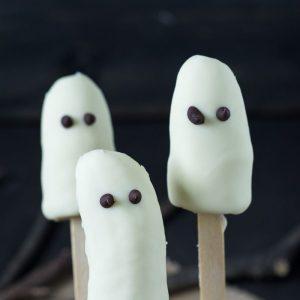 receitas saudáveis para halloween