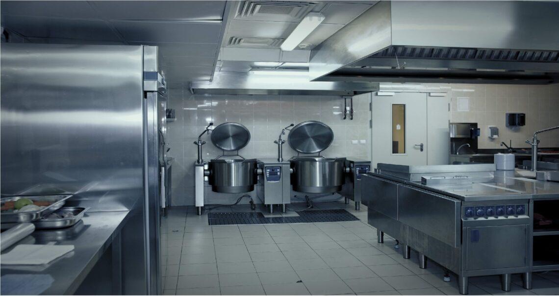 segredos de uma cozinha produtiva