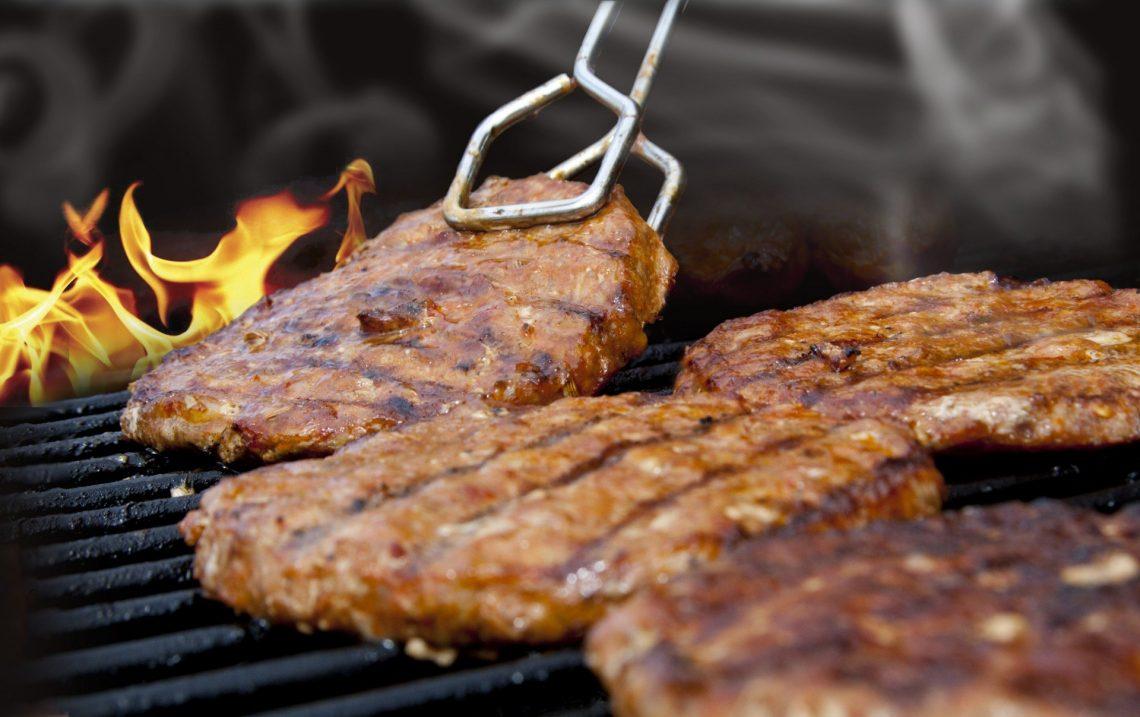 Alimentos mais susceptíveis à contaminação - Carne