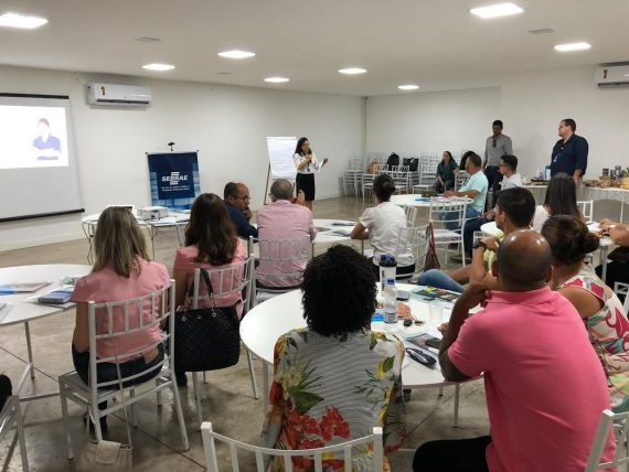 organizar um evento na UAN workshop palestra