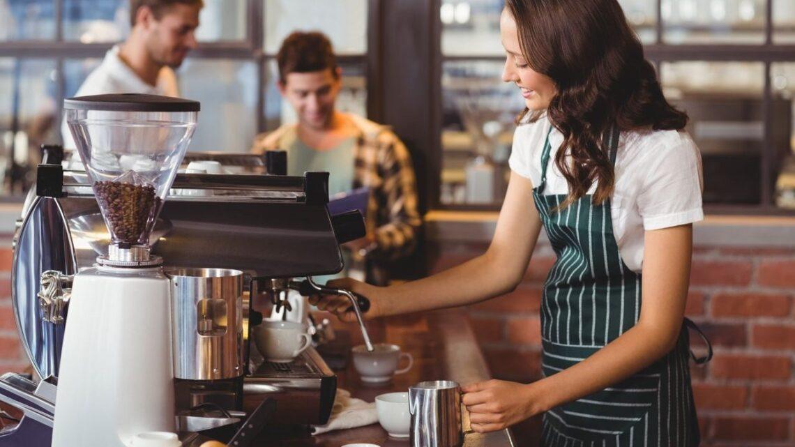 inspiração de cardápio para cafeteria gourmet