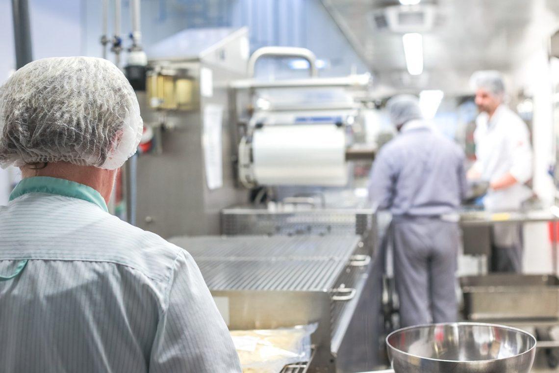 coronavírus e segurança dos alimentos - UAN