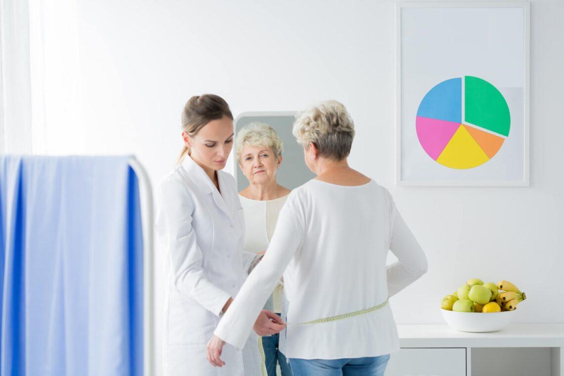 DIFERENÇA ENTRE NUTRICIONISTA E TÉCNICO EM NUTRIÇÃO - CLÍNICA