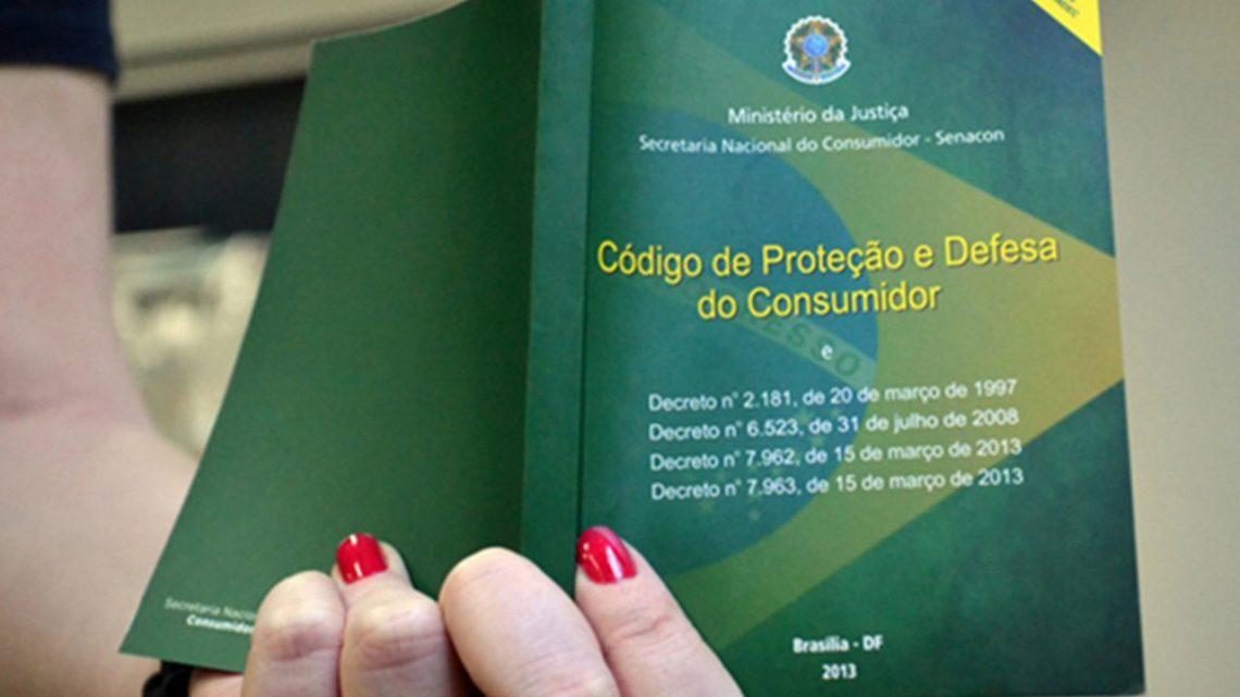 COBRAR TAXA DE DESPERDÍCIO - CODIGO DE DEFESA DO CONSUMIDOR