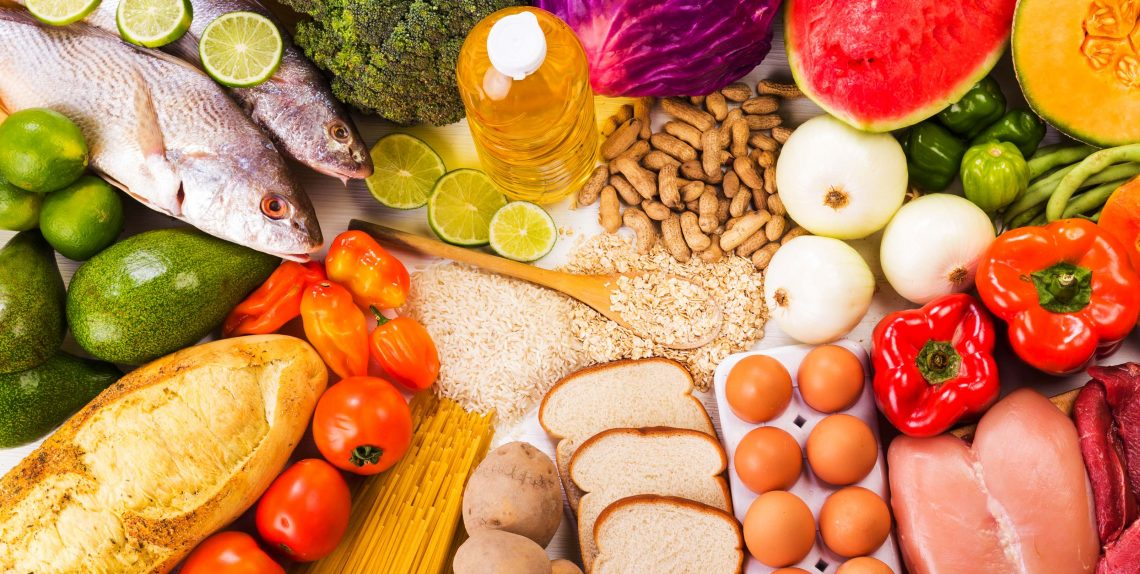 CONSULTORA EM NUTRIÇÃO CURSO ONLINE